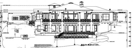 Upslope home plans unique house plans for Upslope house designs